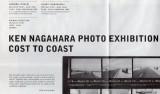 """KEN NAGAHARA """"COST TO COAST"""""""