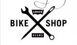 BIKE SHOP Levi's ® × BEAMS