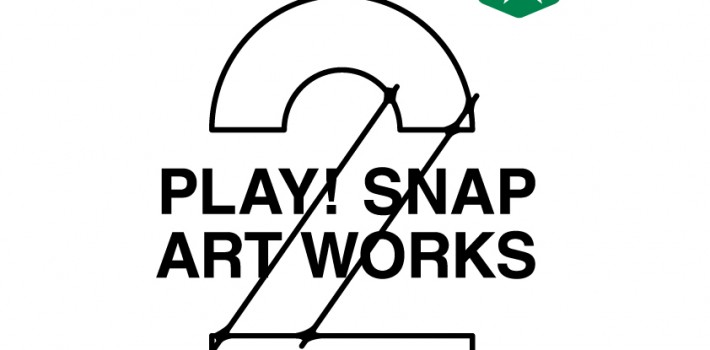 PLAY! SNAP ART WORKS vol.2