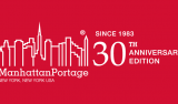 Manhattan Portage 30th Anniversary Party